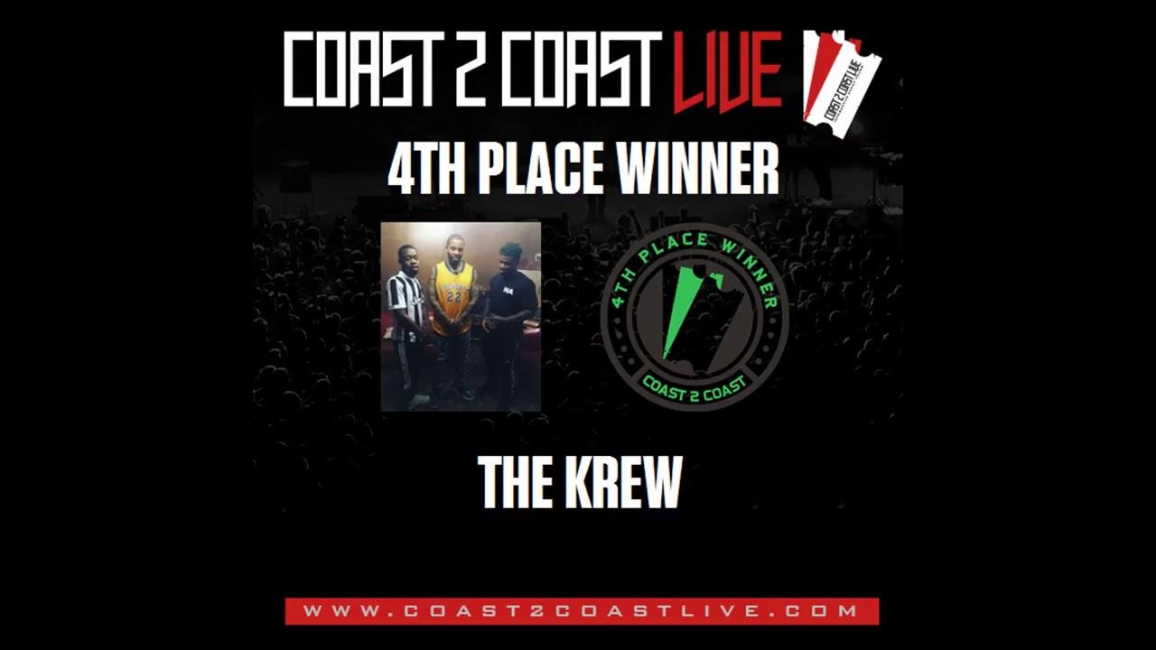 Recap for Coast 2 Coast LIVE | Seattle Edition 6/20/18