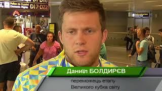 Даниїл Болдирєв знову чемпіон!