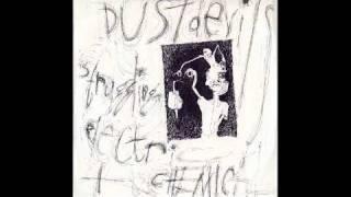 Dust Devils - the Revenge of Cruiser Gurner