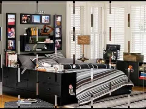 diy bedroom design decorations for men - Decor For Men