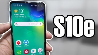 Samsung S10e: lo que NO TE QUIEREN CONTAR