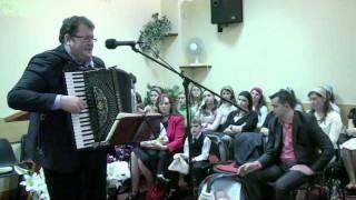 Daniel Hartie - Ce bine-i lângă Dumnezeu
