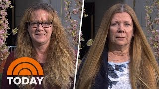Two Special Moms Get Dramatic Ambush Makeovers For Mother's Day | TODAY