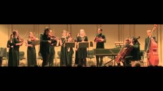 J.S. Bach: Brandenburgisches Konzert Nr. 4, BWV 1049,  3. Satz