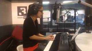 Nits «Sketches Of Spain» - Cover von Stella Cruz (SRF 3 Live Session)