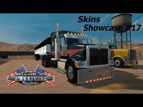 American Truck Simulator - Skins Showcase #17