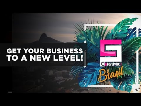Get your business to a new level!