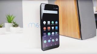 Meizu M6s или Xiaomi Redmi 5, что взять то?