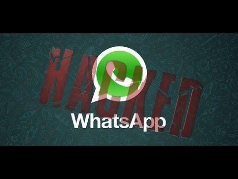 WhatsApp Hack 1 Year
