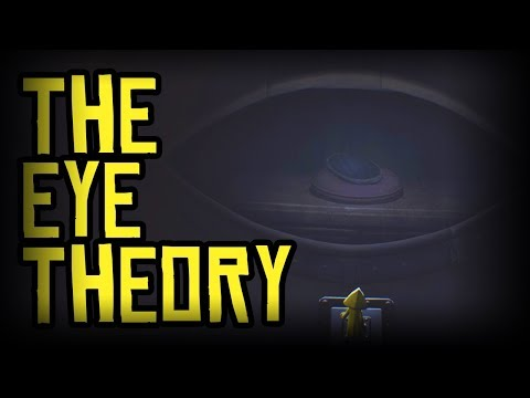 THE EYE THEORY - LITTLE NIGHTMARES