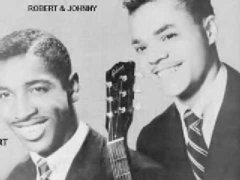 ROBERT & JOHNNY - WE BELONG TOGETHER