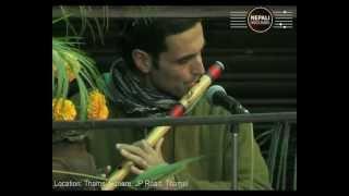 Nareshaniharris - Chyangba hoi Chyangba (Instrumental)