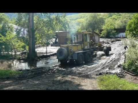 Наводнение в селе тоурак фото 244-588