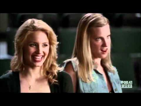 Glee Cast - Somebody To Love (Justin Bieber Experience)