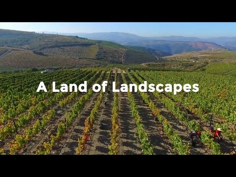 A Taste of Portugal | A Land of Landscapes
