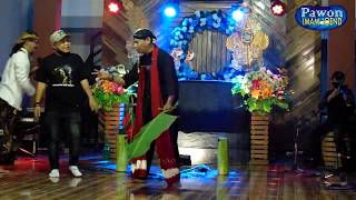 Download Lagu Ilang Siji Ilang Loro -  Sri Widodo - Lagu Tegalan Etnik ( official video ) mp3