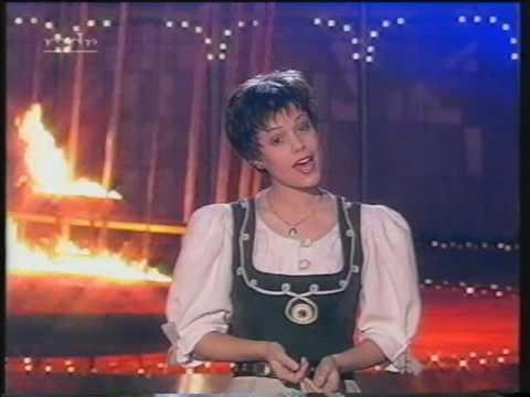 Francine Jordi - Das Feuer der Sehnsucht (1999)
