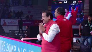 Pro Kabaddi 2018   Bengaluru Bulls vs Telugu Titans   Match Highlights   HINDI