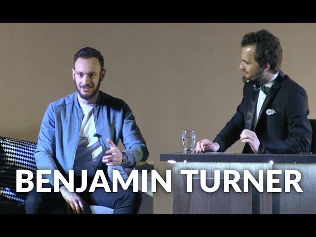 Angli?an Ben Turner: Po slovensky hovorím so psom