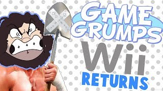 Game Grumps - The Best of MORE WII SHOVELWARE