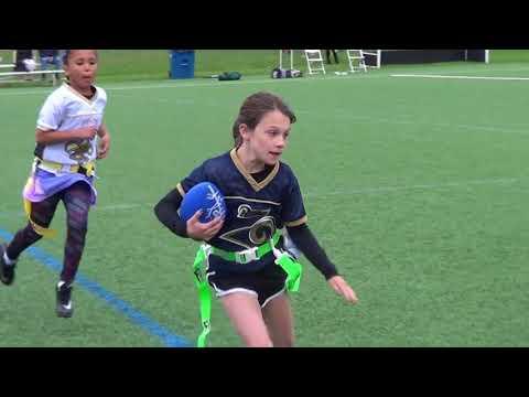 USTC Spring 2018  Ram Saints Game 7 Final