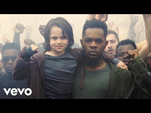 Patoranking - Heal D World (Official Video)