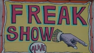 """Freak Show"" by Vincent V. Cava 