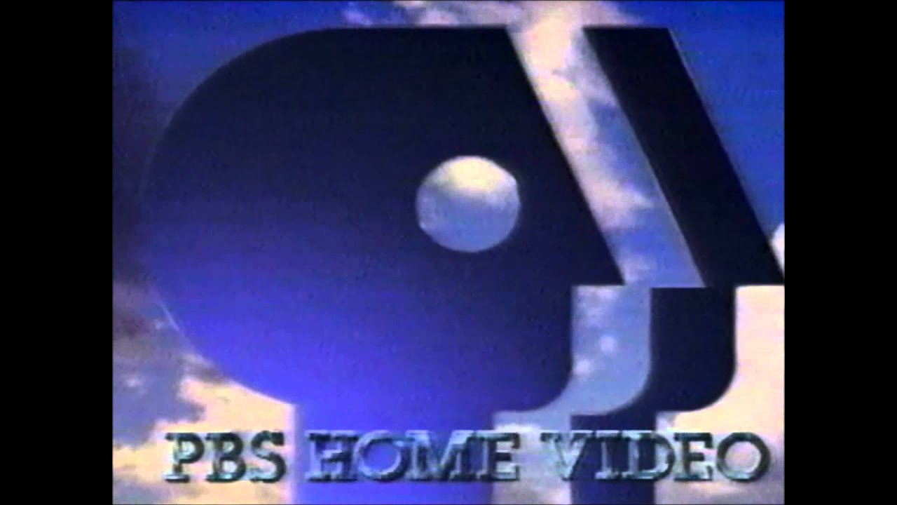 PBS Home Video Logo - YouTube