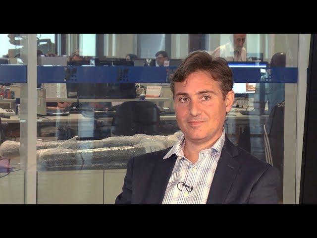 Rodrigo Zingales - Diretor executivo da ABRILIVRE