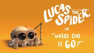Lucas the Spider All Episodes New