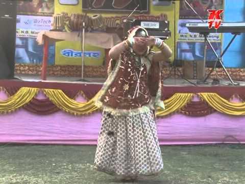 Aaoji Padharo Mare Desh ............. Dance By Anomitra Chaowdhury