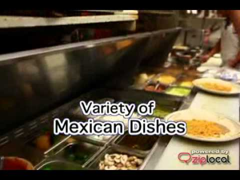 Jalisco Mexican Restaurant - (541) 485-8636