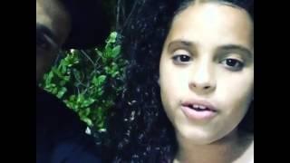 Hija de Nicky Jam canta El Perdón