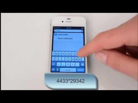 comment espionner iphone avec numero