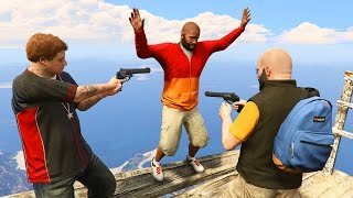 GTA 5 Brutal Kill Compilation (GTA V Surprise Funny Moments Fail Thug life)