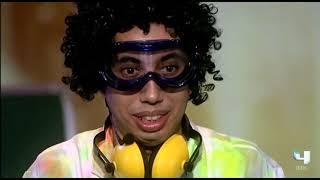 شاب مصري يصدم الجمهور بتمثيله الكيميائي شاهد ماذا حصل على المسرح