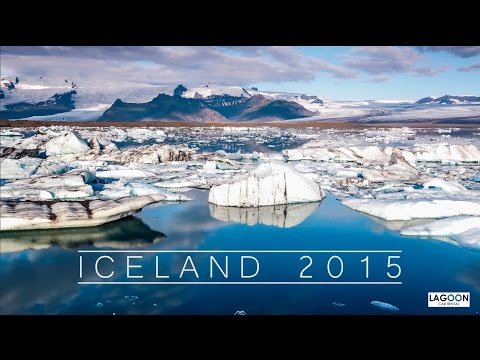 All around Iceland 2015 Road Trip with Lagoon Car Rental