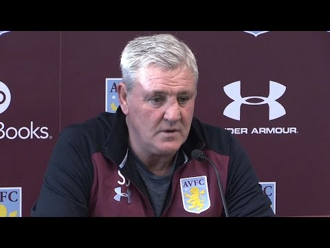 Aston Villa Manager Steve Bruce Pays Tribute To Graham Taylor