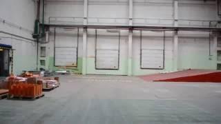 Смотреть видео Аренда производственных помещений