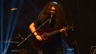 "Coheed and Cambria - ""A Praise Chorus"" [Jimmy Eat World cover] (Live in L.A. 9-6-14)"