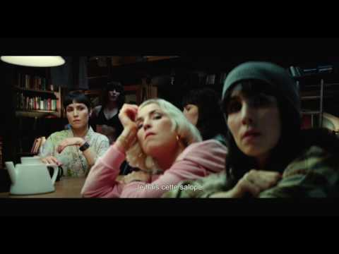 SEVEN SISTERS |2017| VOSTFR ~ WebRip streaming vf