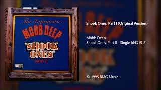 Mobb Deep - Shook Ones, Part 1 (Original Version)