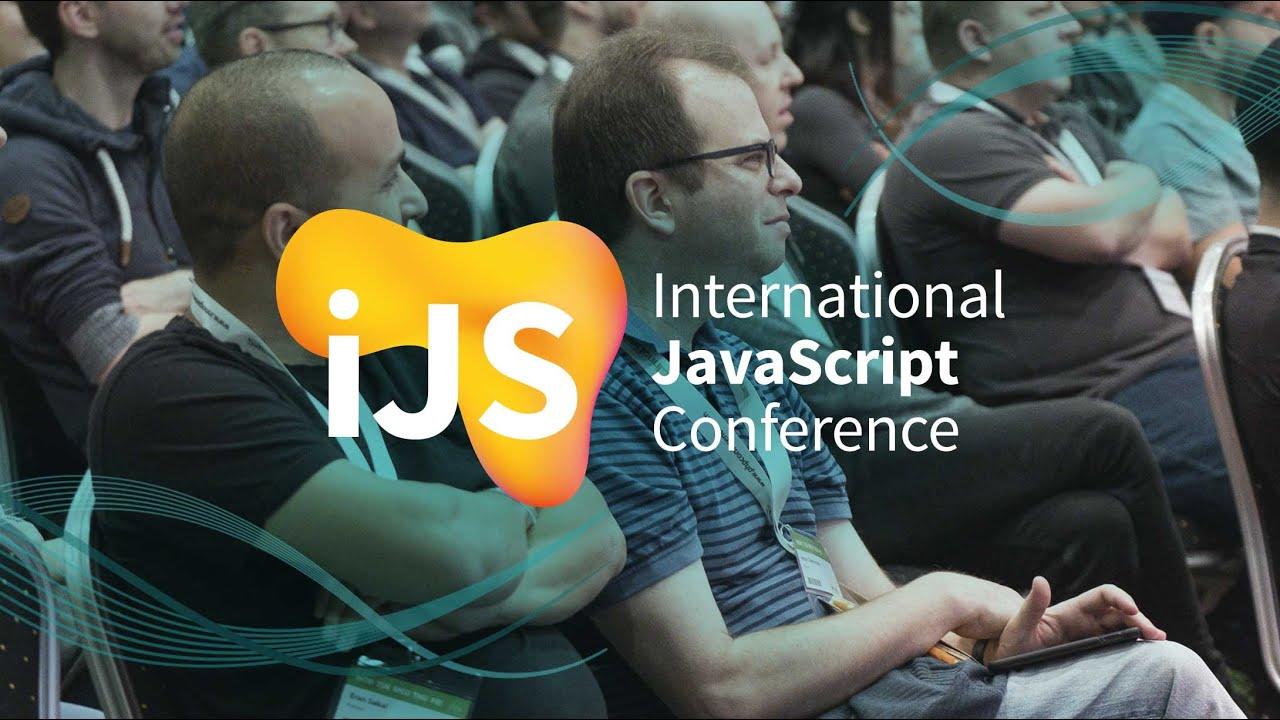 International JavaScript Conference 2021—Global Conference Series for Fullstack JS...