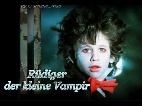 rГјdiger der kleine vampir