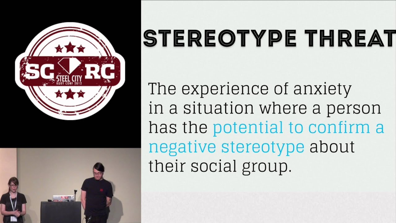 stereotype threat essays College links college reviews college essays stereotypes: do they affect you because of stereotype threat stereotype threat is when a person.