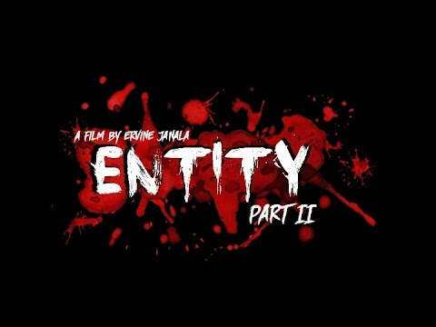 Entity: Part Two