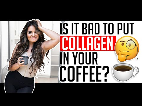 is-it-bad-to-put-collagen-in-your-coffee-│-gauge-girl-training