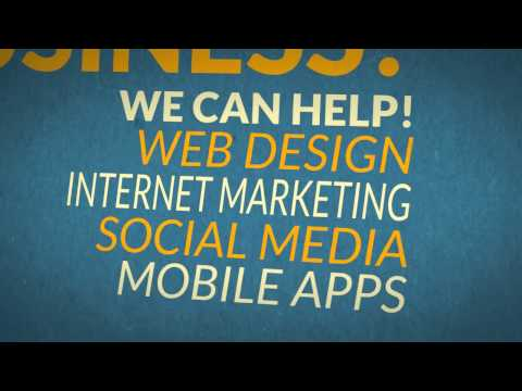 Phoenix Web Design - Small Business Services