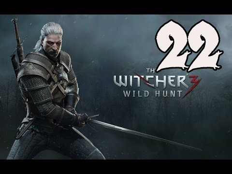 The Witcher 3: Wild Hunt - Gameplay Walkthrough Part 22: A Towerful of Mice