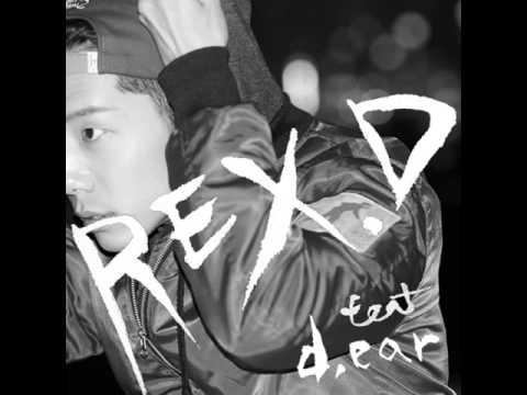 렉스디 (+) 한번 봤는데 (Feat. 디어 (d.ear)) - 렉스디